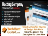 Preview Hosting Company Landing Page LandingPages Landing