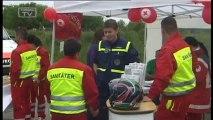 Tag der Sicherheit im PEP Torgau