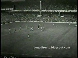 eusebio vs Brazil