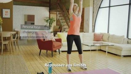 Trailer de lancement de Xbox Fitness