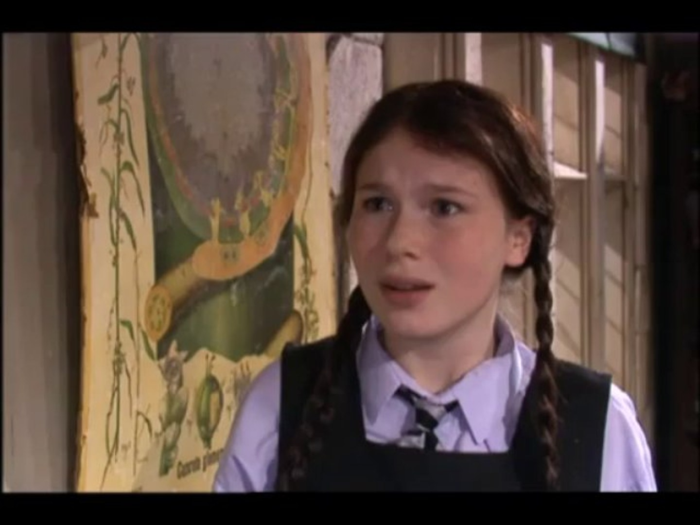 The Worst Witch - S03E06 - The Hair Witch Project[480P]