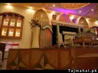 Taj Mahal Marriage Hall & Dewan-e-Khass Restaurant Chichawatni Tajmahal.pk