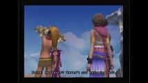 Espiga's Sexy Fun House - Final Fantasy X-2 PART 3