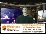 Best webhosting! - Cheap hosting internet! - video