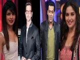 Hrithik Priyanka Salman Madhuris Latest Bollywood Gossips Lehren Bulletin