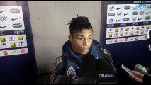 OM 2-0 (ap) Reims : La réaction de Mario Lemina