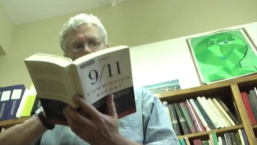 9/11 in the Academic Community (Preview)