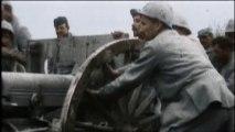 1914-1918 - La Grande Guerre en Couleur [2/6] - Massacre dans les tranchées
