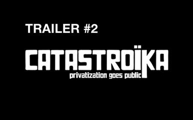 Catastroika 2nd Trailer
