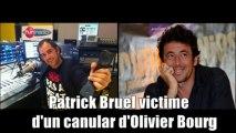 Patrick Bruel piégé à la radio : Le Smarphone d'Elie Semoun vendu à Dieudonné ?
