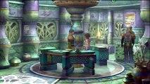Final Fantasy X-2 HD Remaster (English subs part 053) CH3  Mushroom, Djose, Moonflow events