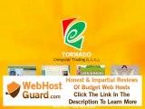 Website Design-Website Development-Domain Registration-Web Hosting Services UAE - Tornado Computers