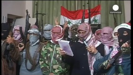 Ιρακ- Όλοι εναντίον όλων και στη μέση οι άμαχοι πολίτες... - euronews, Διεθνή νέα