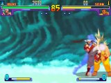 Street Fighter III New Generation Tool Assisted Combo Video