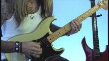 Rhythm Guitar Lesson- How to Play Heavy Rhythm Guitar Patterns using Triplets