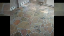 For Slate Restoration, Call Texas Stone Sealers