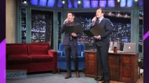 The Best Of Jimmy Fallon's Late Night Skits