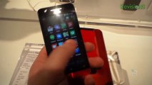 Asus PadFone mini Hands On - CES 2014 - TechnoBuffalo