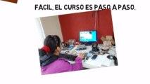 Curso reparar computadoras y laptop Monterrey