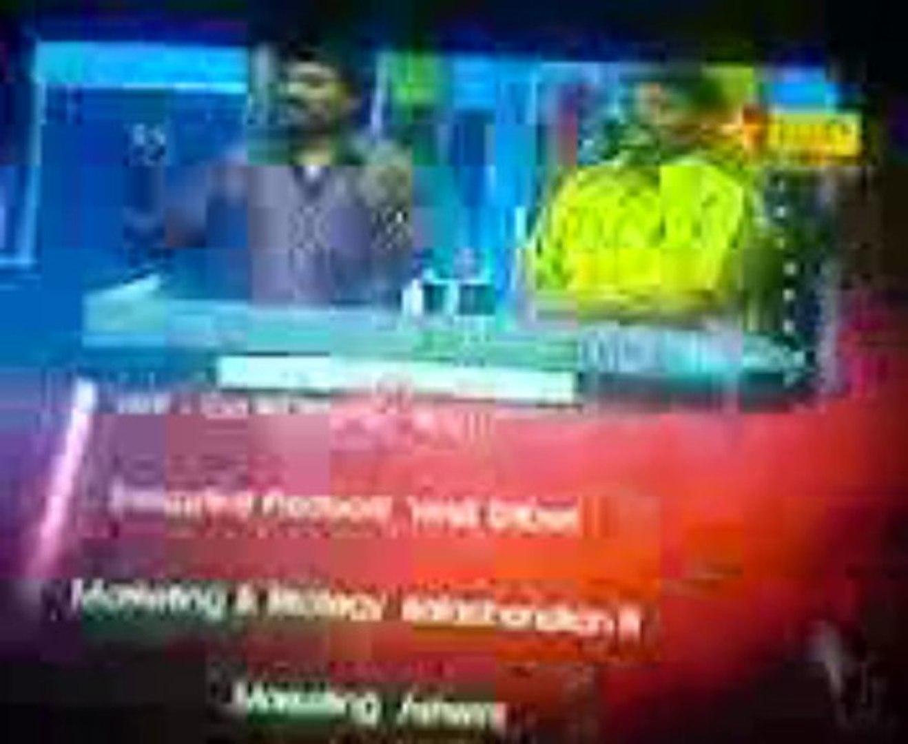 Vijay Tv Show Connections Vijay Tv show