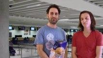 TSA: Now Hiring! (We Will Resist TSA & NSA Tyranny Infowars.com Contest)