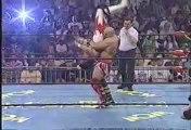 Konan vs Eddie Guerrero-WCW United States Title Part 2