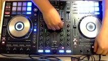 Pipof Mix #31 ( session electro 2014 ) pioneer ddj sx Serato Dj