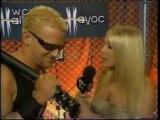 WCW Halloween Havoc 2000  - Sting vs Jeff Jarrett (German)