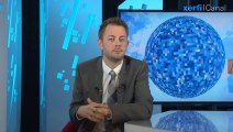 Alexandre Boulègue, Xerfi Canal Mariage : le web chamboule la tradition
