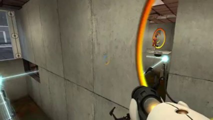 Let's play Portal #002