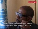 Forest Whitaker - 'J'apprends les langues africaines. Je veux sentir l'Afrique dans mon âme'
