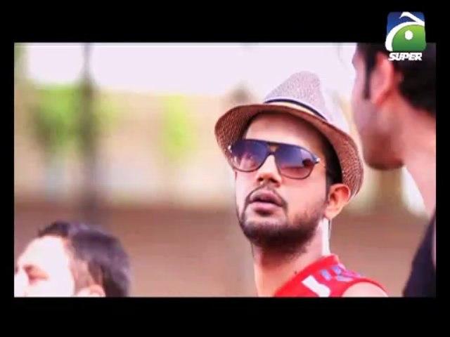 Pak Sri Lanka Series 2013 - Promo Misbah