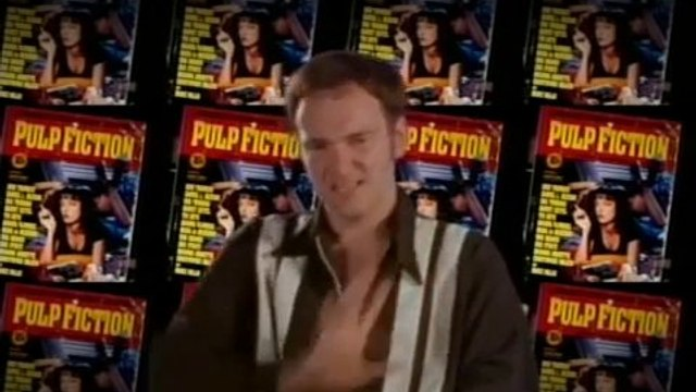 Pulp Fiction (Deleted Scenes Presented by Quentin Tarantino)