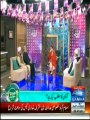 Dr Moiz Hussain On Samaa Tv 7th Dec 2013 part 2