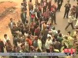 সংখ্যালঘুদের উপর হামলার প্রতিবাদে রাজধানীতে মানববন্ধন