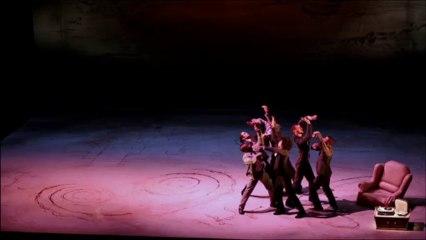 Bande annonce Suresnes cités danse 2014