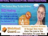 Quality Web Hosting, Design & Development, SEO & Social Media Marketing