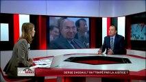 Levée d'immunité parlementaire de Serge Dassault : « Le Sénat n'entravera pas ce que demande la justice », selon Didier Guillaume