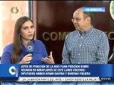 Diputado Gaviria: Ayer se desaprovechó una nueva oportunidad de diálogo en Miraflores