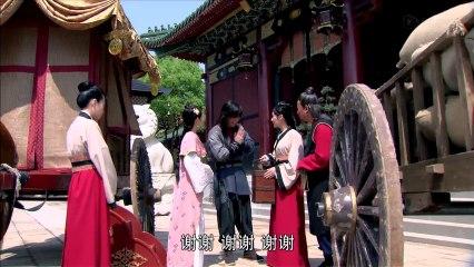 蘭陵王 第20集 Lanling Wang Ep20