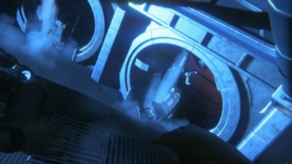 Trailer d'annonce de Alien Isolation
