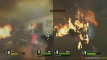 Left 4 Dead 2 - And it burns burns burns...