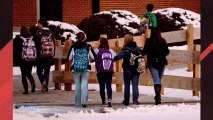 Arapahoe Students Go Back To School After Shooting