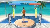 EA Sports Active Plus d'Exercices - Nouveaux exercices de fitness