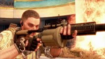 Spec Ops : The Line - Narrative Trailer