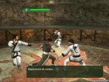 The Matrix : Path of Neo - Mortel Combat