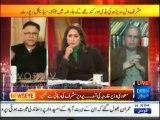 Pervaiz Musharaf ke saath Iftikhar chaudhry bhi latkayi de to me saath hu Trail ke - Hasan Nisar