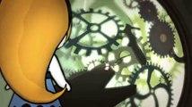 Alice au Pays des Merveilles - Lapin Blanc