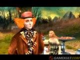 Alice au Pays des Merveilles - Rencontre avec le Chapelier Fou