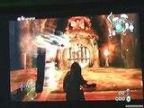 The Legend of Zelda : Twilight Princess - Gameplay à l'E3 2005